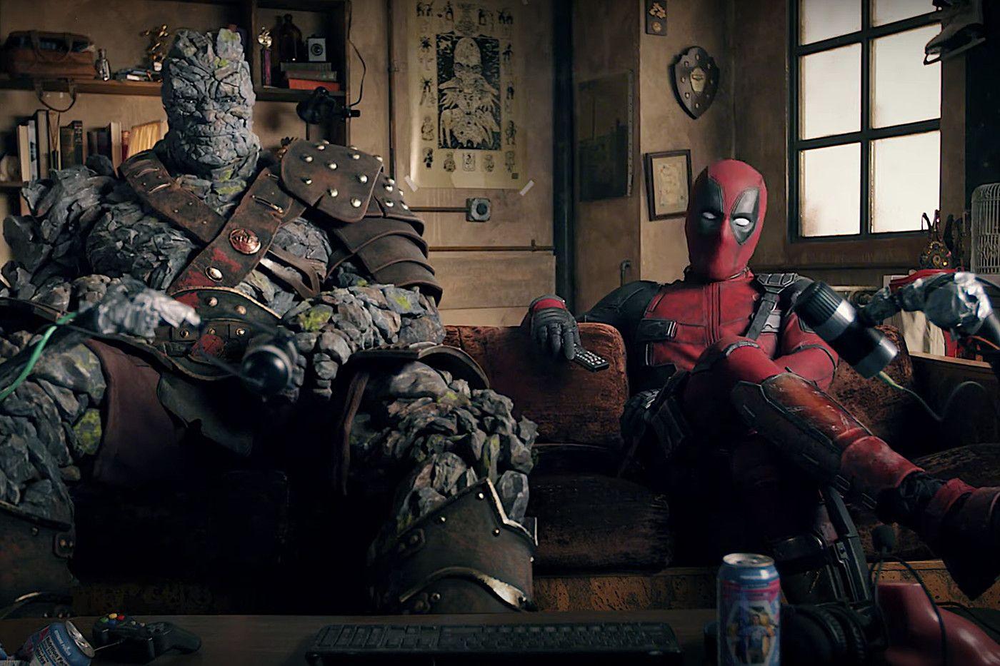 Deadpool 3 Dipastikan Akan Mulai Diproduksi Tahun Depan