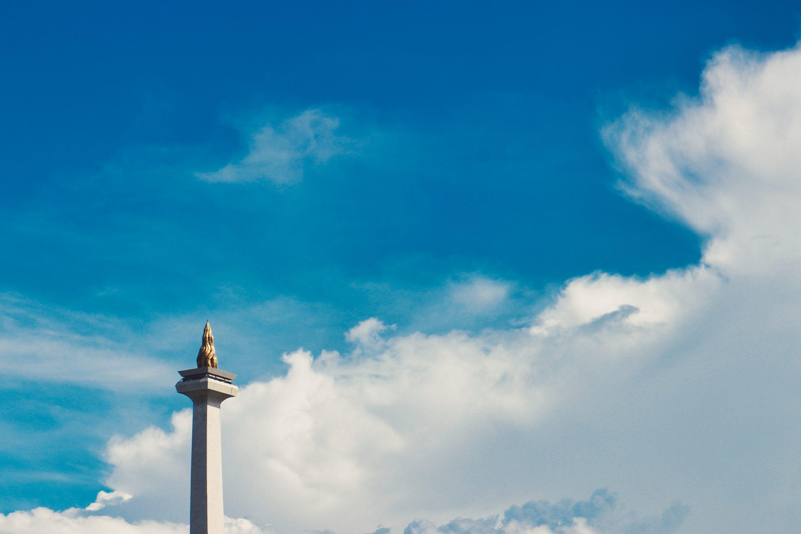 PPKM Jakarta Berstatus Level 4, Lansia dan Anak Dilarang Masuk Mal?