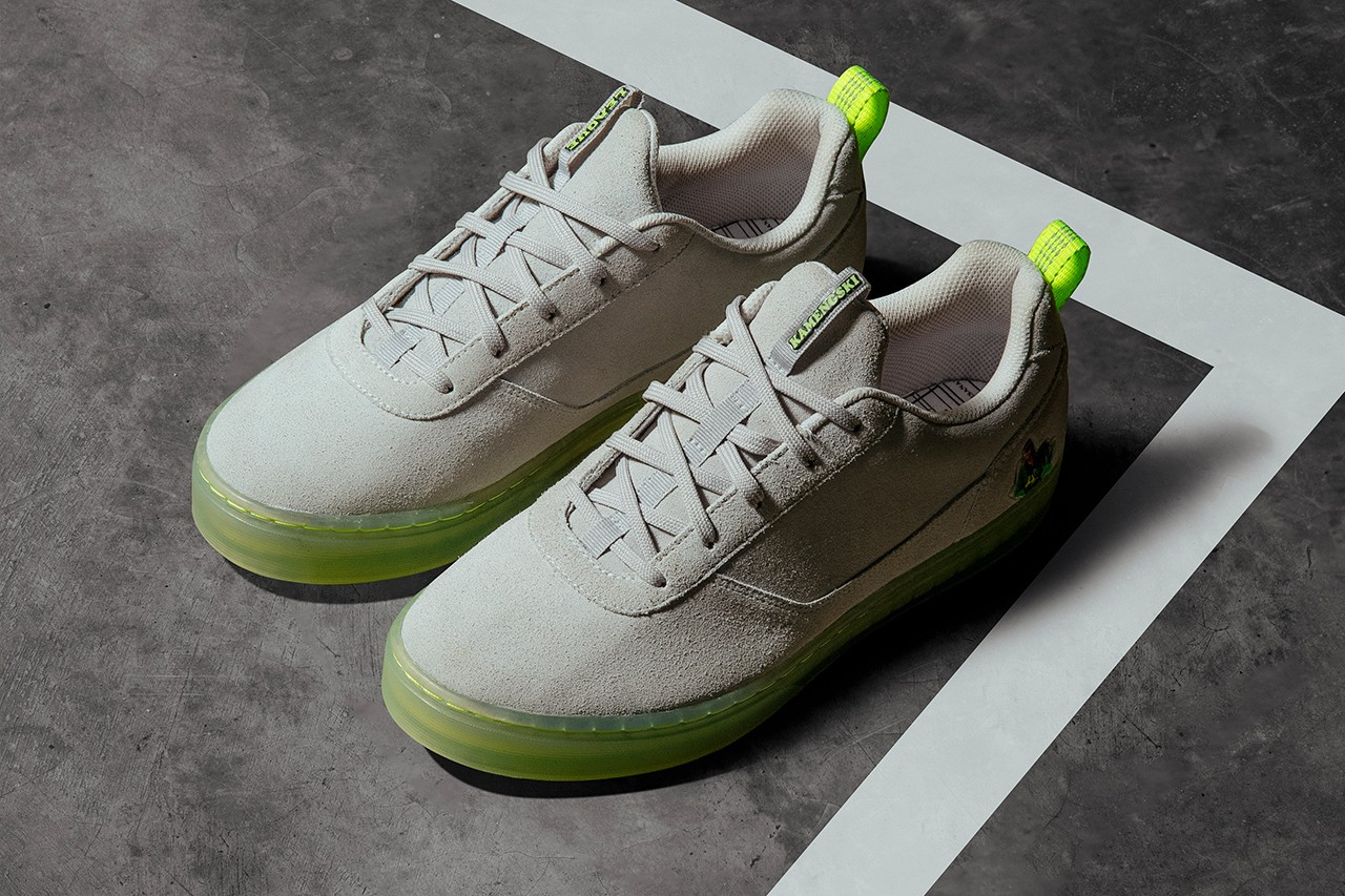 Kamengski dan League Lab Hadirkan Sneakers yang Terinspirasi dari Kota Lamongan