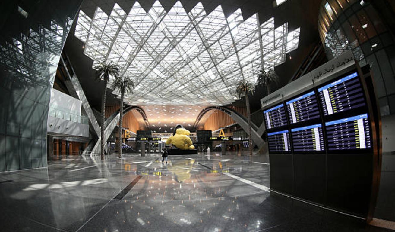 Changi Airport terkalahkan Hamad di Doha sebagai Bandara Terbaik Dunia