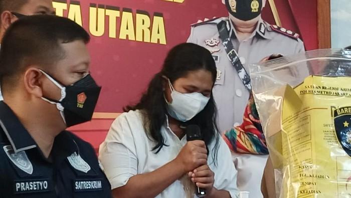 Suntikan Vaksin Kosong di Pluit, Nakes Akui Lalai dan Minta Maaf