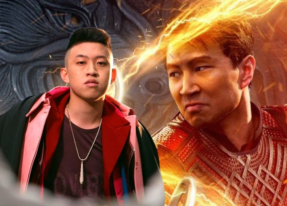 """Rich Brian dan Warren Hue Bakal Isi Soundtrack """"Shang-Chi and the Legend of the Ten Rings"""""""