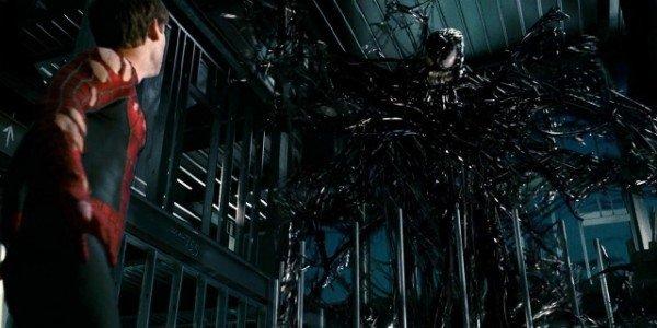 Venom in Spider-Man 3