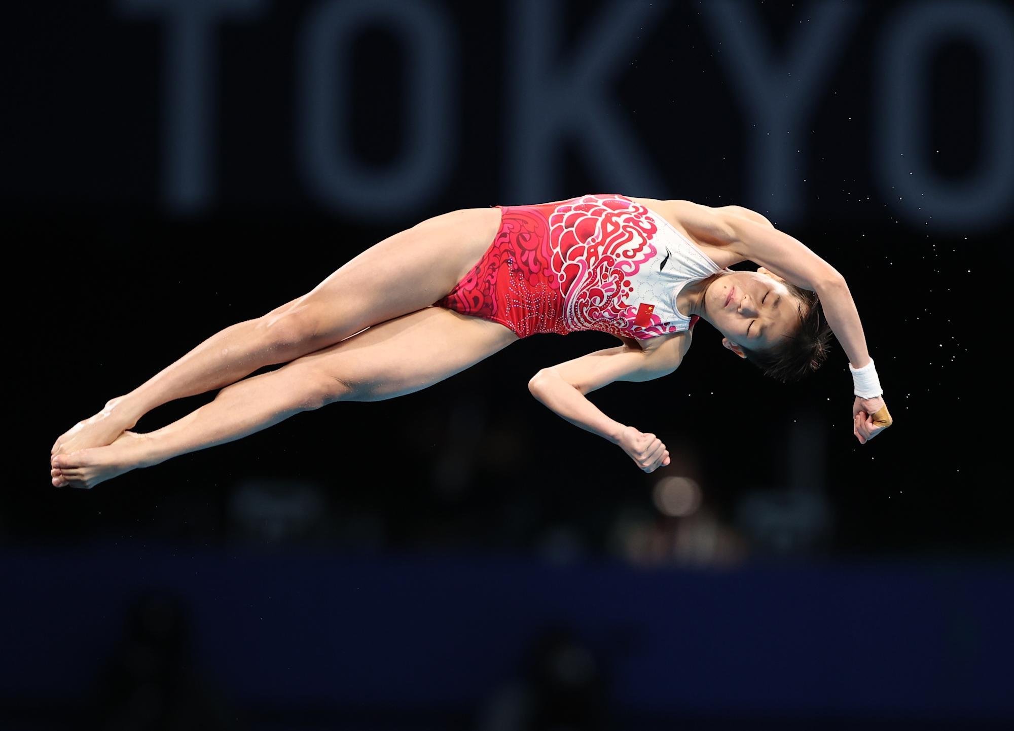 Peraih Medali Emas Olimpiade Ini Tolak Hadiah Miliaran Rupiah