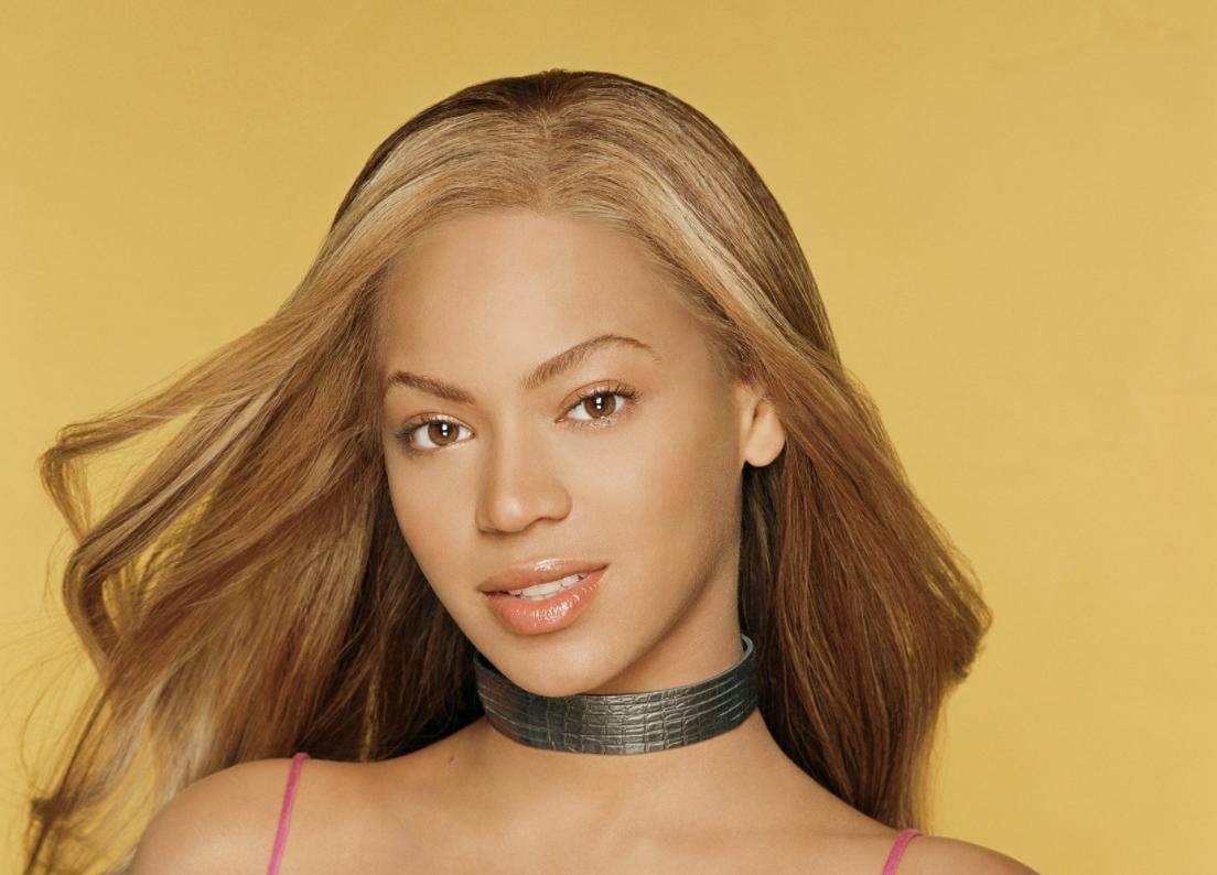 Beyonce, 2002