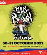 FLAVS 2021 Segera Hadir, Bangkitnya HipHop, Soul, dan RnB Indonesia