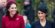 Meghan Markle dan Kate Middleton Bakal Terlibat Dalam Satu Dokumenter Netflix