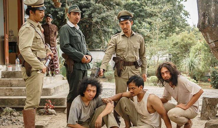 Hari Kemerdekaan Indonesia, Ini Dia Film Sejarah Perjuangan yang Bisa Lo Tonton