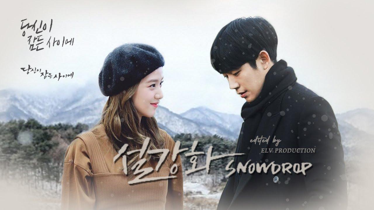 Drama Jisoo BLACKPINK 'Snowdrop' Rilis Teaser Trailer, Bikin Penasaran!
