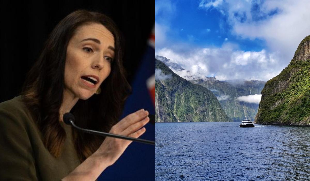 Cuma Karena Satu Kasus, Selandia Baru Lockdown Negara Selama Tiga Hari