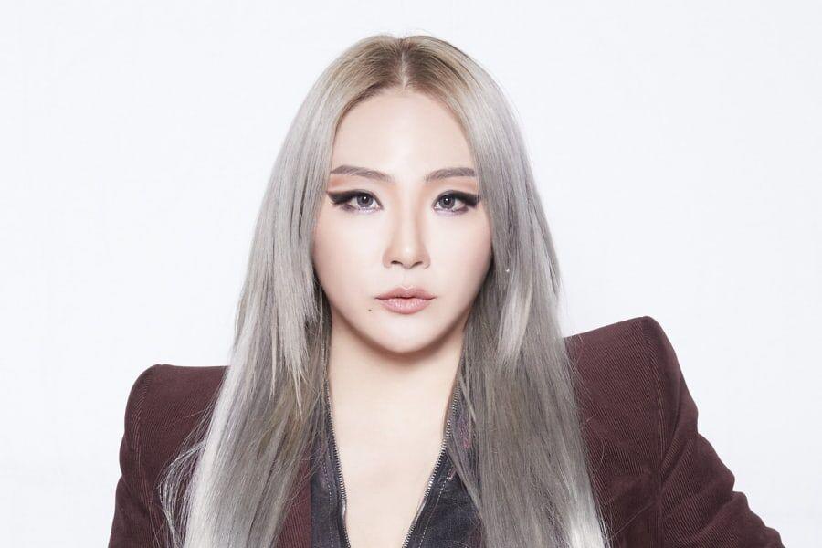 CL Kasih Bocoran Tanggal Rilis Album Debut Solonya!