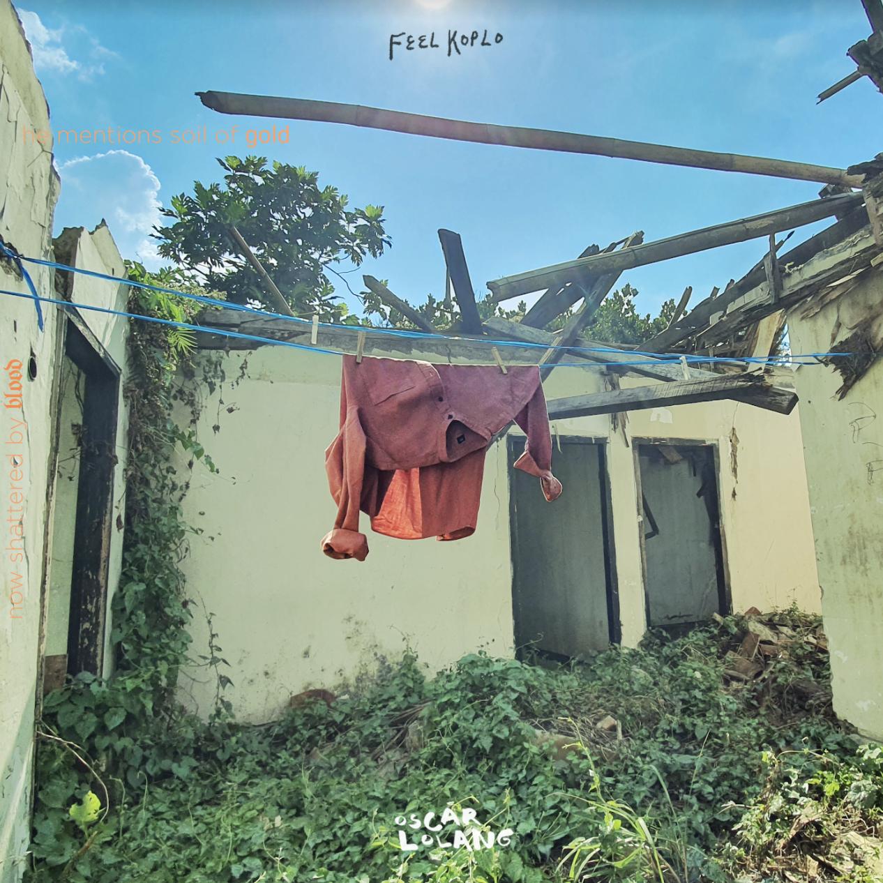 "Feel Koplo Nge-Remix Lagu Oscar Lolang ""Eastern Man"", Rayakan Hari Kemerdekaan"