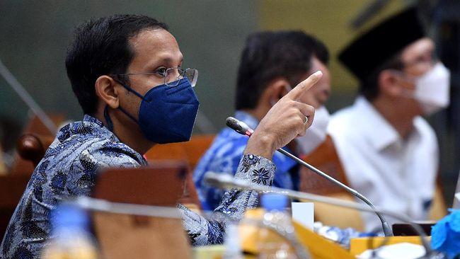 Pelajar Boleh Sekolah Tatap Muka Setelah Vaksin, Begini Kata Jokowi