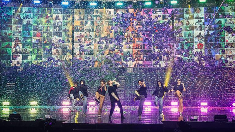 """BTS Batal Tur """"Map of the Soul"""" di 17 Kota Dunia, Setelah Tertunda dari Tahun Lalu"""
