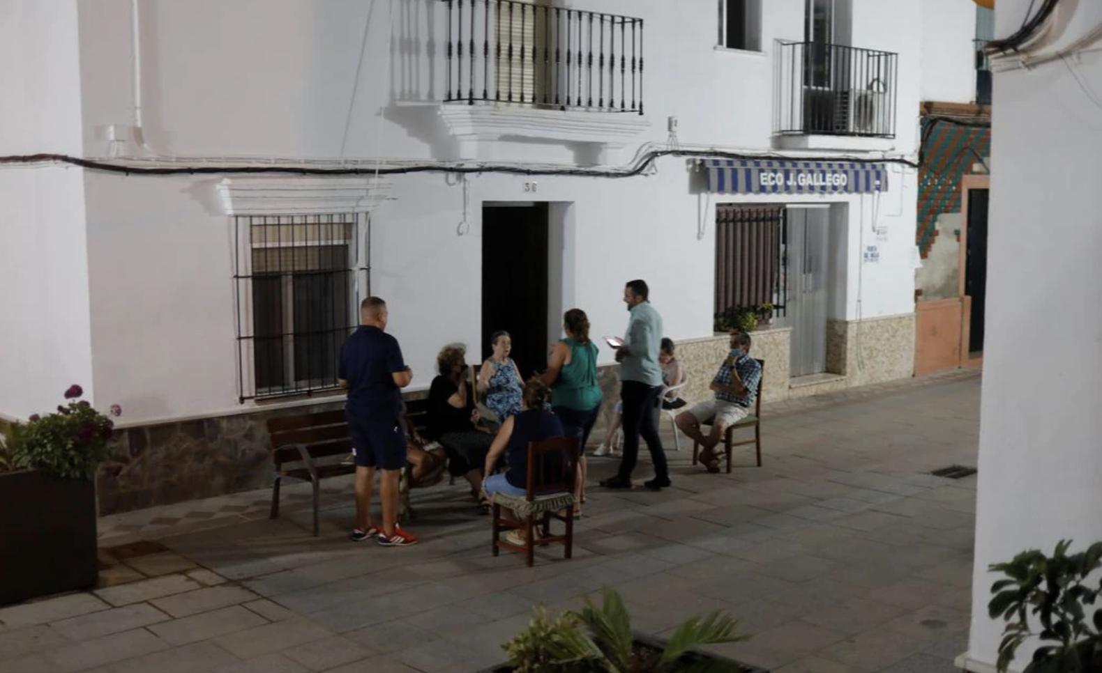 Ngerumpi Bareng Tetangga di Kota Ini Jadi Warisan Dunia UNESCO
