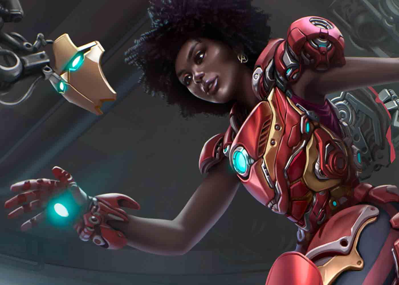 Black Panther 2 Terkonfirmasi Bakal Tampilkan Ironheart, Siapa Dia?