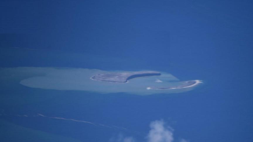 Gara-Gara Erupsi Gunung Bawah Laut, Jepang Punya Pulau Baru