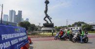 Jakarta Zona Hijau, PPKM Level 4 Berlanjut??