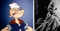 Tokoh Popeye Ternyata Terinspirasi dari Sosok Nyata Pelaut yang Paling Ditakuti