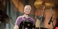 Drummer Rolling Stones Charlie Watts Meninggal Dunia di Usia 80 Tahun