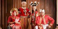 Kemenpora Perkenalkan Perwakilan Paralimpiade Indonesia dengan Pakaian Adat, Berikut Daftar Lengkapnya!