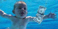 Bayi di Album 'Nevermind' Gugat Nirvana, Gara-Gara Apa?