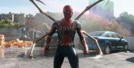 """Trailer """"Spider-Man: No Way Home"""" Pecahkan Rekor, Lebih Banyak Ditonton Dibanding Trailer """"Avengers: Endgame"""""""