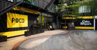 POCO Store Pertama Dunia Buka di Jakarta, Ada Skate Pool-nya!