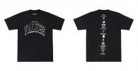 Maternal Disaster, Saint Barkley, UNKL347 dan Belasan Label Bandung Lainnya Rilis T-Shirt Sebagai Gerakan Solidaritas Pandemi
