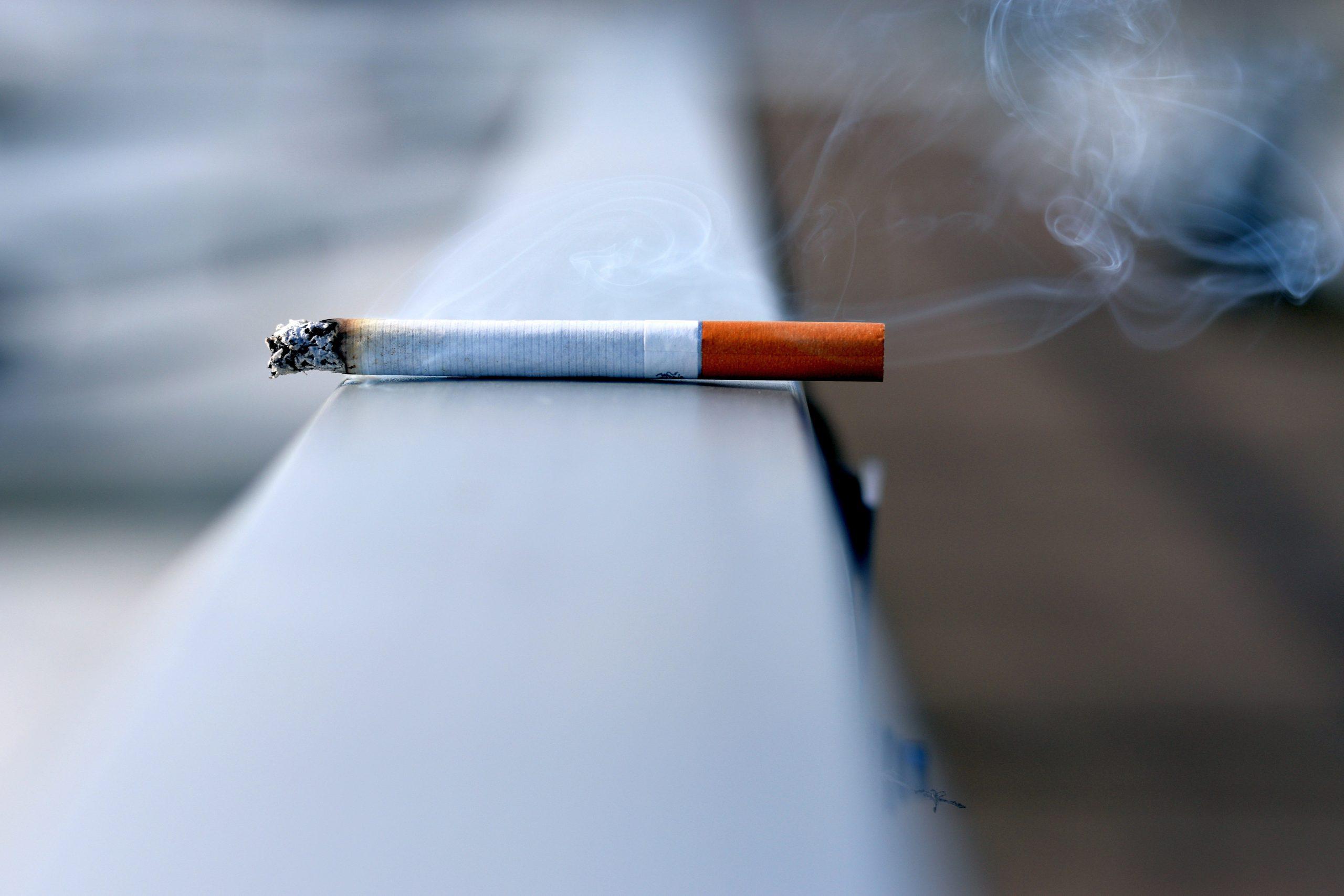 Cukai Rokok Naik di Tahun 2022?