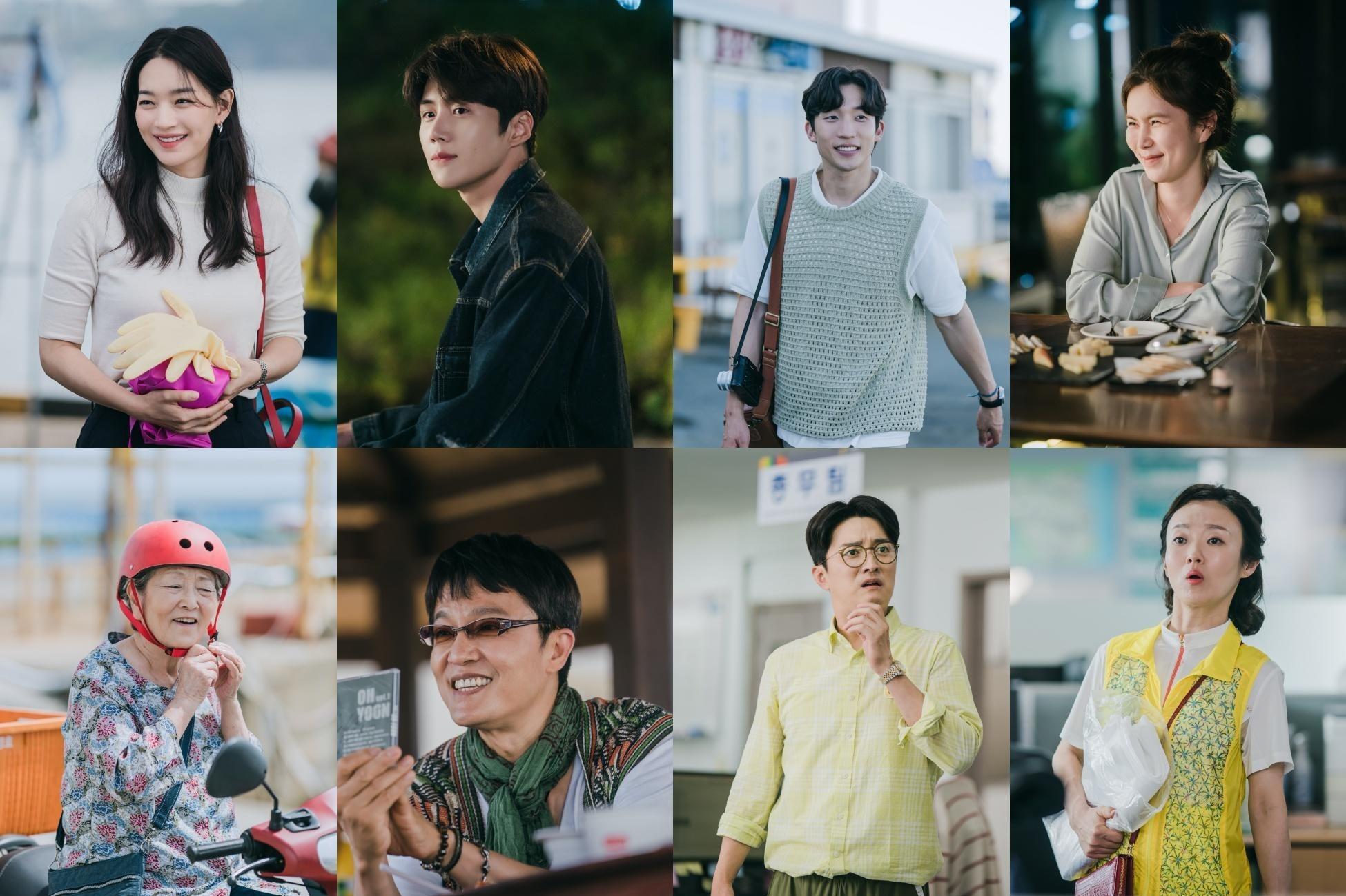 Yoo Hye-jin (Shin Min-a) merupakan seorang dentist yang hidupnya terlihat sangat rapit, kendati demikian dia memiliki kelemahan lain. Sementara Hong Du-sik (Kim Seon-ho) adalah seorang pria berbakat dan memiliki banyak kemampuan di berbagai bidang, tapi di adalah seorang pengangguran.