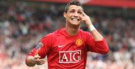 Cristiano Ronaldo Jadi Pemain Termahal di Manchester United