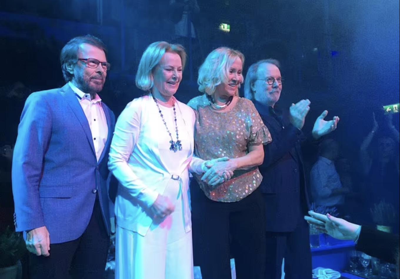 ABBA Bakal Comeback Setelah Hampir 40 Tahun, Begini Penjelasannya!