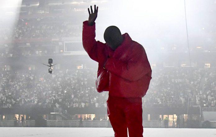 Album Donda Akhirnya Dirilis, Kanye Malah Protes di Media Sosial