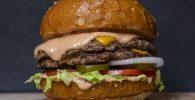 "Makan Burger Ternyata ""Pangkas"" Usia Hingga 36 Menit, Ungkap Riset"