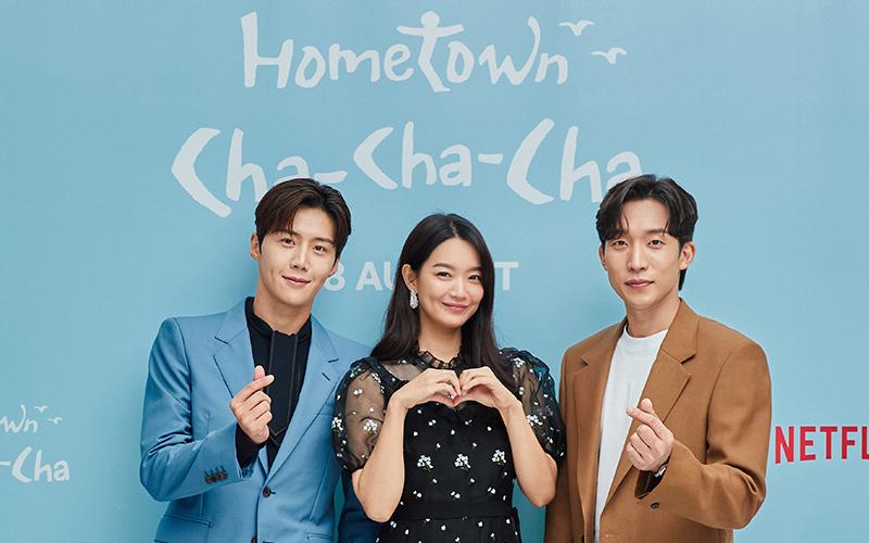 Rating Hometown ChaChaCha Episode 1 dan 2 Kuasai TV Kabel Korea di Akhir Pekan