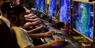 Anak-Anak Main Game Maksimal 3 Jam Seminggu, China Atasi Kecanduan