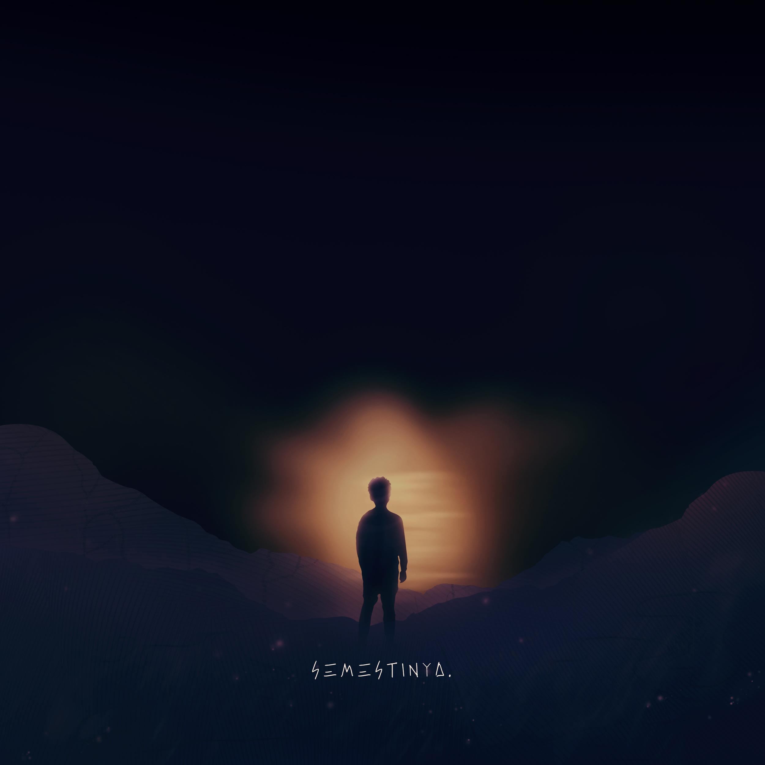 """Teddy Adhitya Rilis Single Kedua """"Semestinya"""", Curhat Perjalanan Mencari Jati Diri?"""