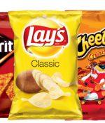 Lays Cheetos dan Doritos Menghilang di Indonesia Mulai Hari Ini