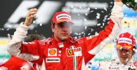 Kimi Raikkonen Pensiun dari F1