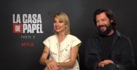 Money Heist Interview: Musim Akhir Akan Terasa Seperti Perang!