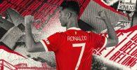 Jersey Ronaldo Laku Keras, Dalam 12 Jam Manchester United Cuan 642 Miliar!