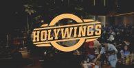 Holywings Kemang Tutup sampai Pandemi Berakhir, Plus Denda Rp50 juta?