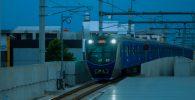 "MRT Jakarta Raih Penghargaan, Jadi Peringkat Pertama Kategori ""Tehchnology Based Services"""