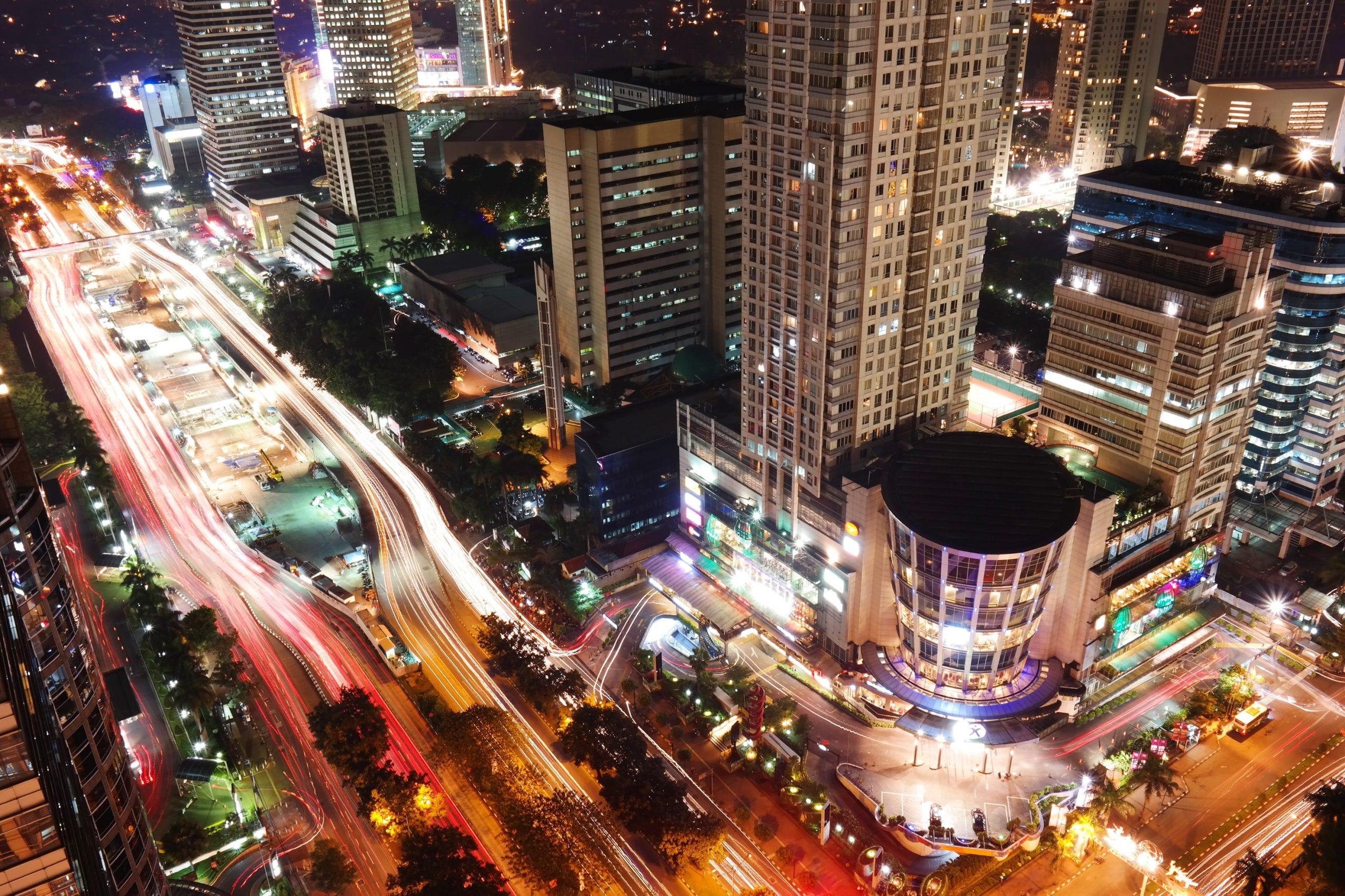 Macet Jakarta Masuk Peringkat 3 Besar Kota Dunia yang Bikin Stress Berkendara
