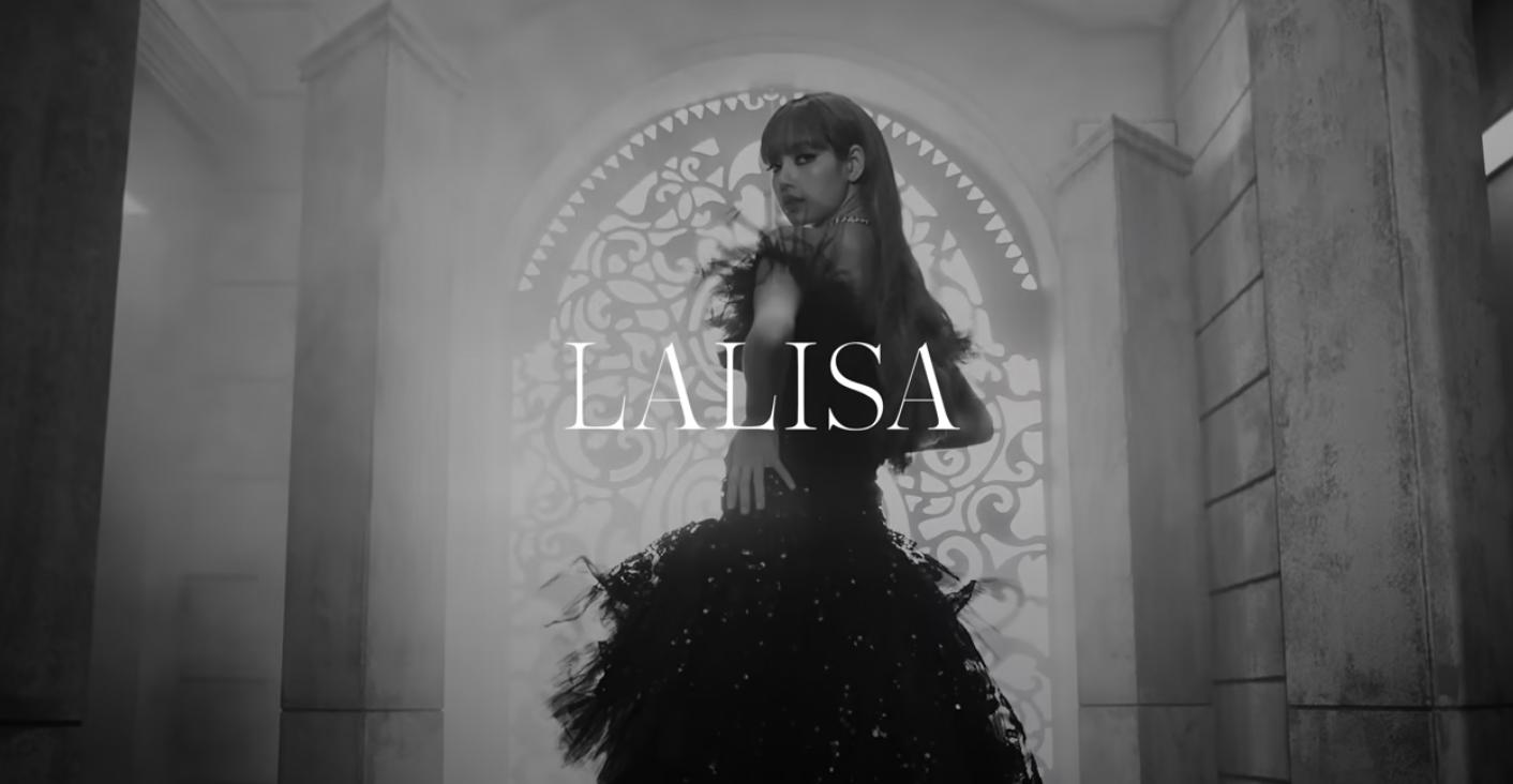 Teaser Album 'LALISA' Rilis, Begini Detail yang Mungkin Lo Belum Tau!