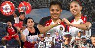 Hari Olahraga Nasional : Ini Prestasi Terbaik Indonesia di Kancah Internasional Sepanjang 2021