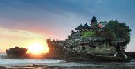 Bali Masuk Daftar Pulau Terbaik di Dunia!