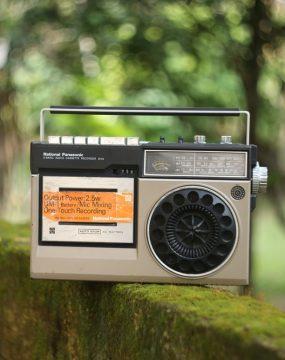 Hari Radio Nasional 2021: Berikut Program Radio Favorit USS Feed!