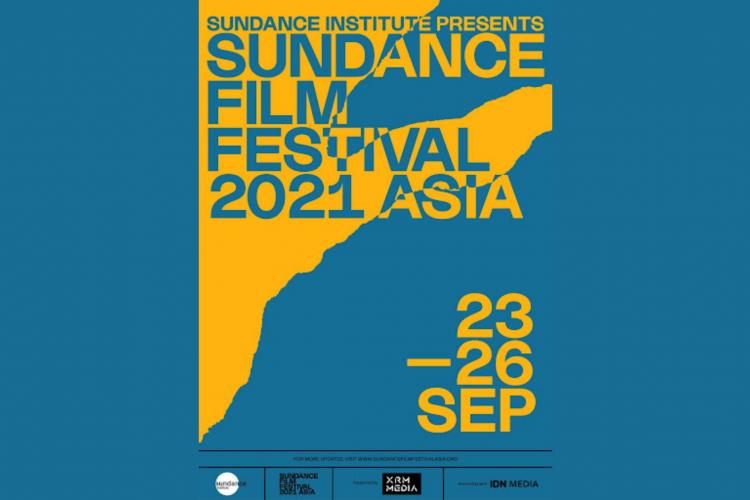 Sundance Film Festival : Asia 2021 Diselenggarakan Virtual